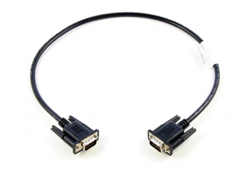 Lenovo kabel VGA to VGA 0,5m