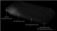CONNECT IT Ochranná skleněná folie pro Samsung Galaxy A9