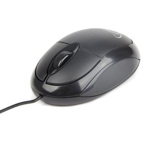 U01 myš černá USB GEMBIRD