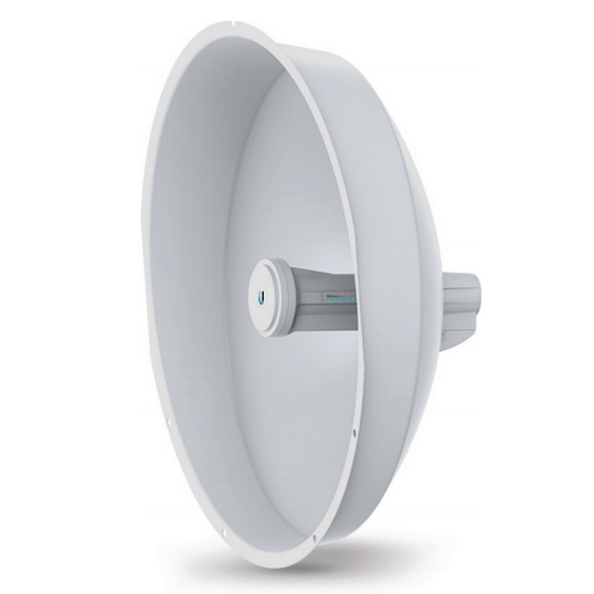Ubiquiti PowerBeam5 AC 300mm, venkovní, 5GHz AC, 2x 22dBi, Gigabit LAN, AirMAX AC