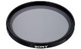 SONY VF-49CPAM - Kruhový polarizační filtr, průměr 49 mm