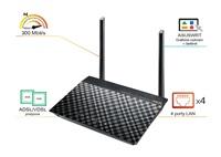 ASUS DSL-N16, modemový router DSL-N16 300Mb/s Wi-Fi VDSL/ADSL