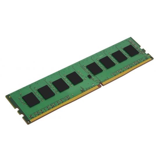 KINGSTON 16GB 2133MHz DDR4 Non-ECC CL15 DIMM 2Rx8