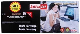 Toner ActiveJet AT-92N | Black | 3100 str. | HP C4092A