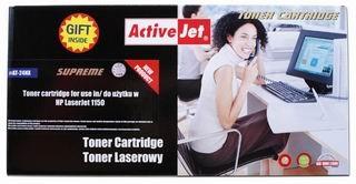 Toner ActiveJet AT-24NX | Black | 4500 str. | HP Q2624X