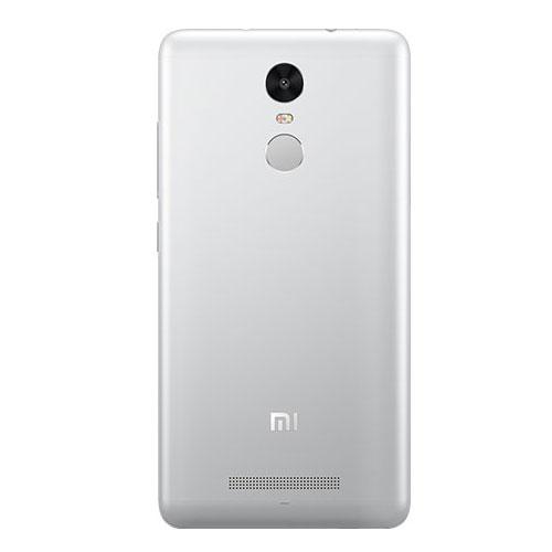 Xiaomi Redmi Note 3 Silver/ 5,5´´ 1920x1080/2,2GHz OC/2GB/16GB/2xSIM/FP/13MPx/4000mAh
