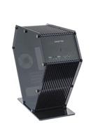 CHIEFTEC skříň Super Series SJ-06B, Black, bez zdroje, USB 3.0