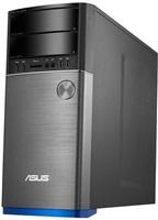 ASUS DT M52AD - i7-4790@3.6GHz, 4G*2 DDR3, 2T/7200 + 8 SSD, nVGTX960 2G, 2xUSB 3.0, 5xUSB 2.0, DVD, WiFi, W10