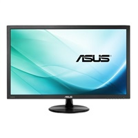 "Akce_27"" LED ASUS VP278H - Full HD, 16:9, HDMI, VGA, repro."