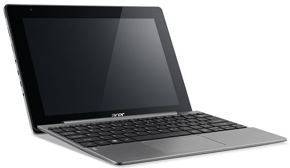 "Acer Aspire Switch 10V LTE 10,1""/Z8300/64G/2G/W10"