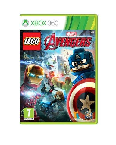 Warner Bros. XBox 360 hra LEGO Marvel's Avengers