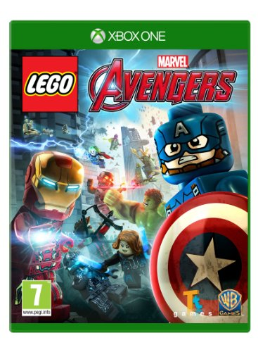 Warner Bros. XBox One hra LEGO Marvel's Avengers