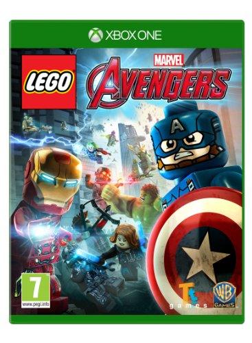 Warner Bros. XBox One hra LEGO Marvel's Avengers