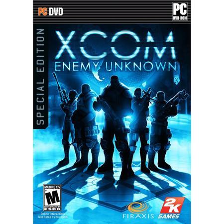 PC - XCOM 2