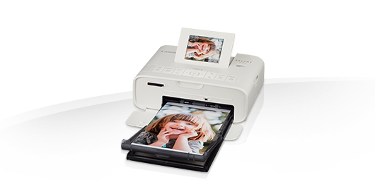 CANON CP1200 Selphy WHITE , termosublimační tiskárna