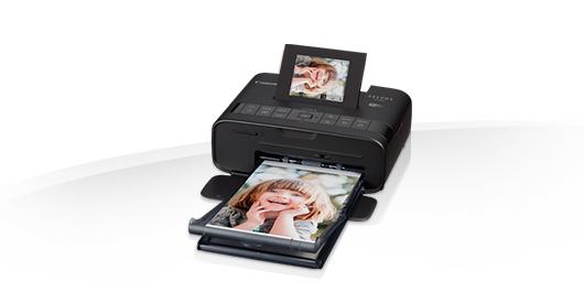 CANON CP1200 Selphy BLACK , termosublimační tiskárna