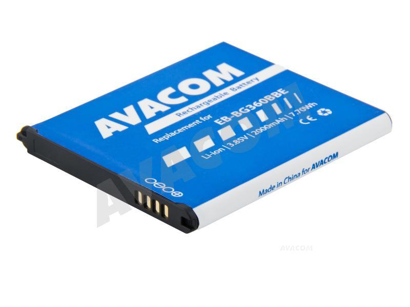Baterie AVACOM GSSA-G360-2000 do mobilu Samsung Galaxy Core Prime Li-Ion 3,85V 2000mAh