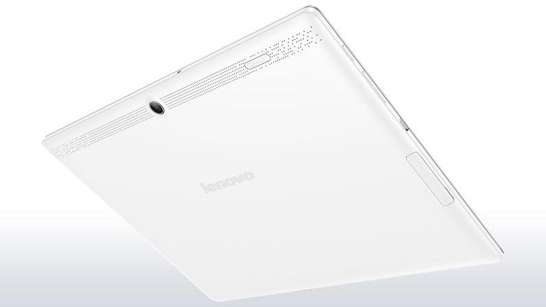 Lenovo TAB 2 A10-30 Qualcomm 1,1GHz/1GB/16GB/10,1 HD/IPS/multitouch/LTE/Android 5.0 bílá ZA0D0025CZ