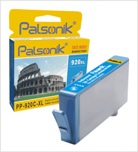 Palsonik 920C(XL) HP HP kompatibilní cartridge