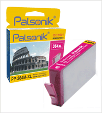 Palsonik 364XL M(XL) HP HP kompatibilní cartridge CB324EE