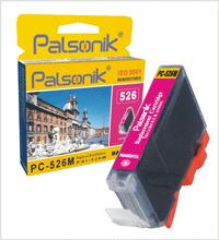 Palsonik PC-526M CLI-526M Canon kompatibilní cartridge