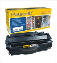 Palsonik 7553X HP Q7553 X (CRG-715) HP černý kompatibilní toner