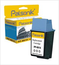 Palsonik 6614 HP C6614DE HP černá kompatibilní cartridge