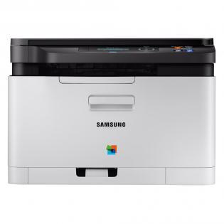 Samsung Xpress C480 barevná laserová multifunkční tiskárna