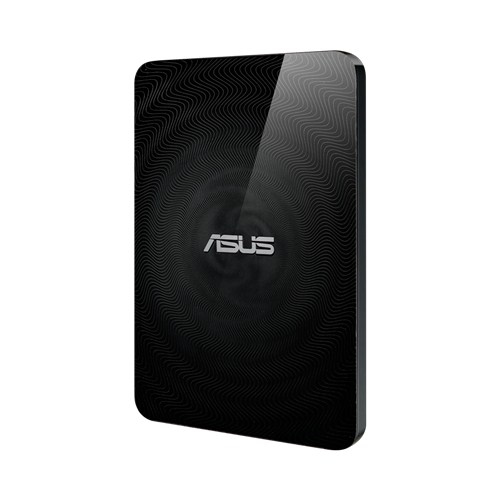 ASUS WHD-A1 - 500GB wireless externí HDD