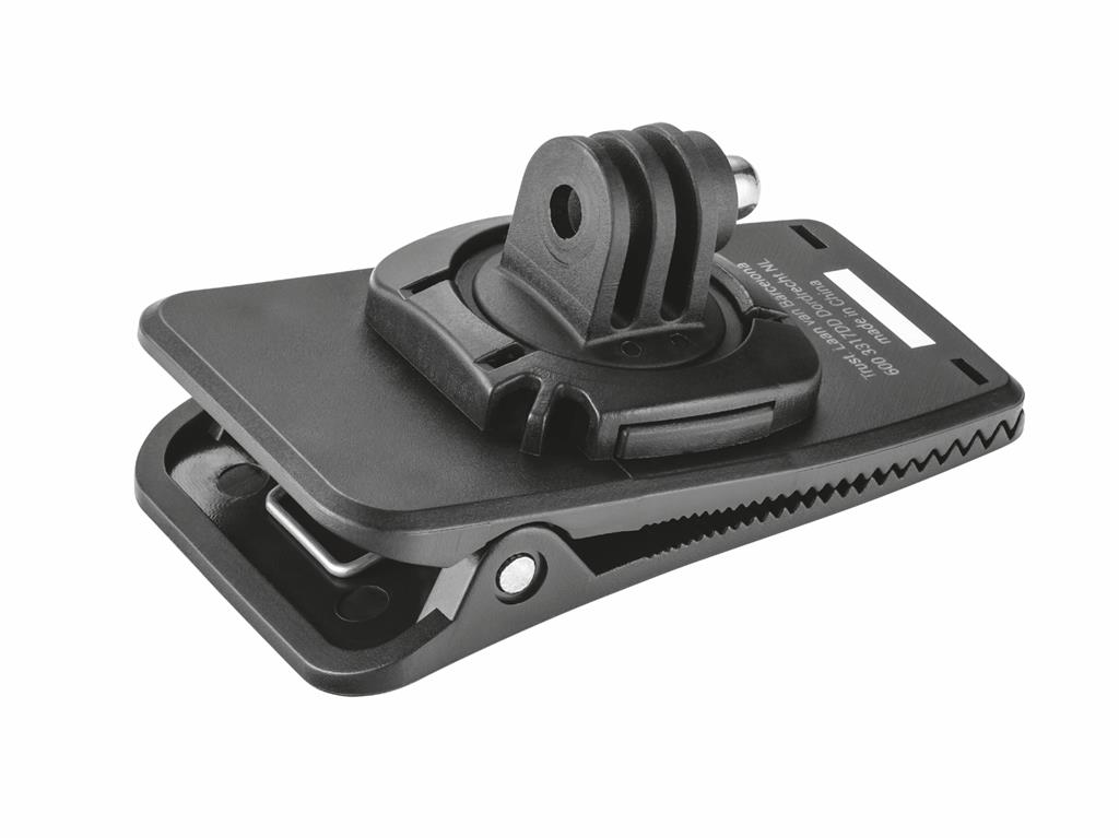 TRUST Clip Mount for action cameras