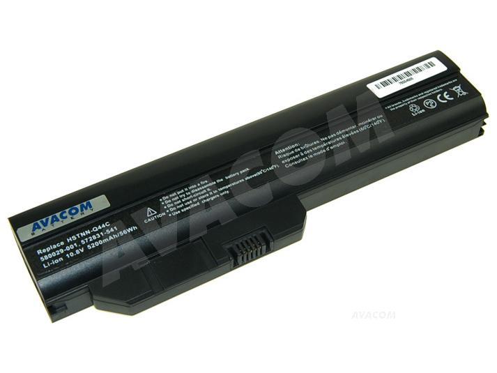 AVACOM baterie pro HP Mini 311 series, Pavilion dm1 Li-Ion 10,8V 5200mAh/56Wh
