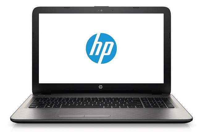 HP 15-af008nc, A8-7410 quad, 15.6 HD, UMA, 4GB, 500GB, DVD-RW, W8.1, Turbo silver - IMR (rozbalený - plná záruka)