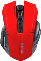 SPEED LINK myš SL-680100-BK FORTUS Gaming Mouse - Wireless, black