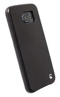 Krusell zadní kryt Timra pro Samsung Galaxy S6, černá