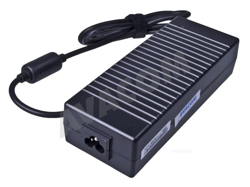 AVACOM Nabíjecí adaptér pro notebook 100-240V/19V 6,3A 120W konektor 5,5x2,5mm