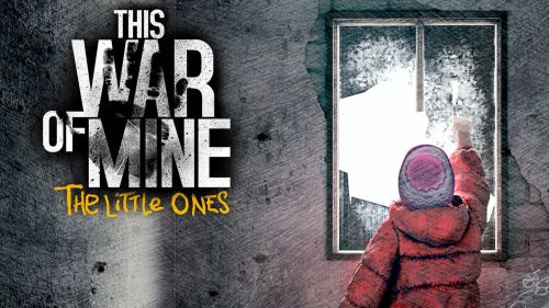 Deep Silver Xbox One This War of Mine: The Little Ones