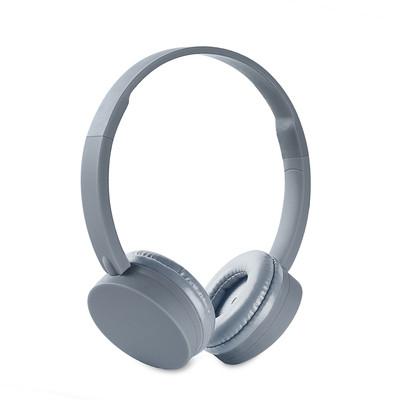 ENERGY Headphones BT1 Bluetooth Graphite, stylová circumauralní Bluetooth 3.0 sluchátka, 93 ±3 dB