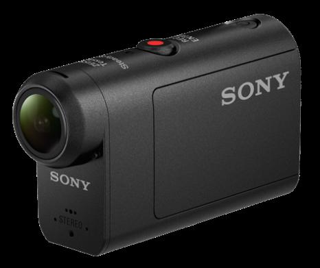 SONY HDR-AS50 - Videokamera Action Cam s podvodním pouzdrem