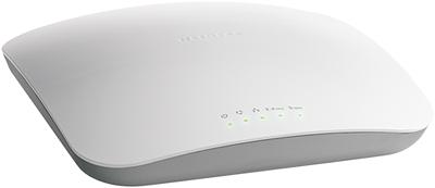 Netgear ProSafe Dual Band Wireless-N Access Point WNDAP360 2xRSMA, 2x2, 300Mbit