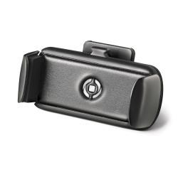 Celly MINIGRIPPRO univerzální držák do auta na vent. mřížku, otočný, černý