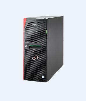 """Fujitsu PRIMERGY TX1330M2 4x3,5""""/E3-1220v5 4C/4T 3,0GHz/8GB/DRW/2x1TB SATA HDD/Raid 0,1,10/KIT/2xGL/450W"""