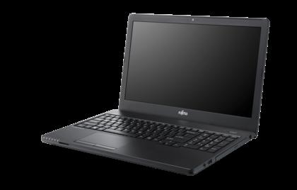 """Fujitsu LIFEBOOK A555/i3-5005U/4GB/500GB SSHD/DRW/HD 5500/15,6""""HD/Win10Pro+Win7Pro"""