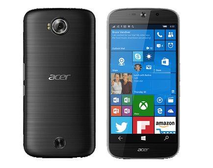 Acer Jade Primo /5,5/Qualcomm 808/32G/3G/W10