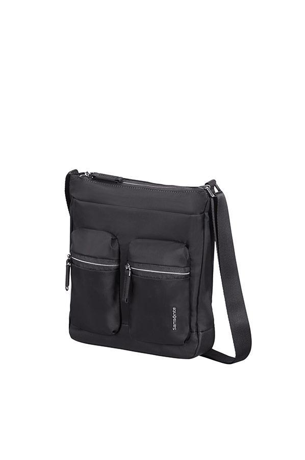 Crossover SAMSONITE 94V09001 max 9,7'' MOVEPRO tablet, pockets, black