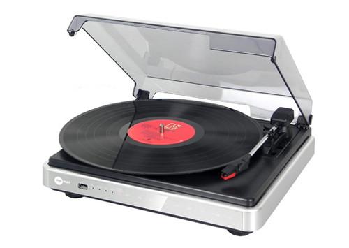 TR 22USB/SIL Gramofon,USB,Encoding