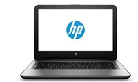 HP 14-ac104nc, Celeron N3050, 14 HD, Intel HD, 2GB, 32GB, W10, 2y