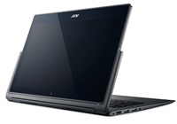 "Acer Aspire R 13 (R7-372T-77L7) i7-6500U/8GB+N/256GB SSD+N/HD Graphics/13.3"" WQHD Multi-Touch LED/BT/W10 Home/Dark Gray"