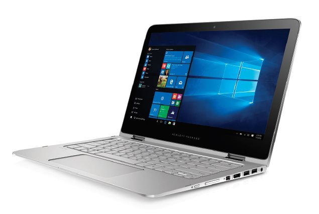 HP Spectre Pro x360 G2 i7-6600U/8GB/256GB SSD/HD Graphics/13,3'' QHD Touch/backlit kbd,vPro/Win 10 Pro 64