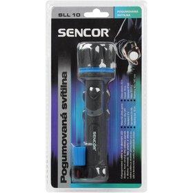 Svítilna pogumovaná Sencor SLL 10
