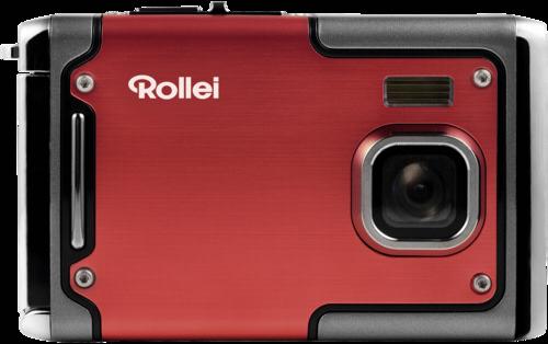 Rollei Sportsline 85 red